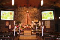 Church Altar 1