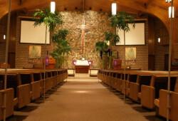 Church Altar 2