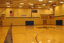 Trinity Gym 3