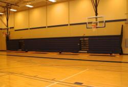 Trinity Gym 2
