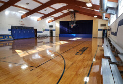 Centennial Gym