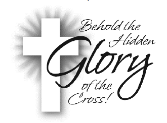Series: Hidden Glory of the Cross