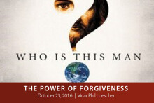 The Power of Forgiveness - The Bridge