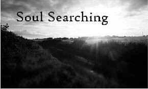 Series: Soul Searching