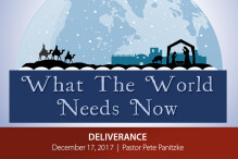Deliverance - The Bridge