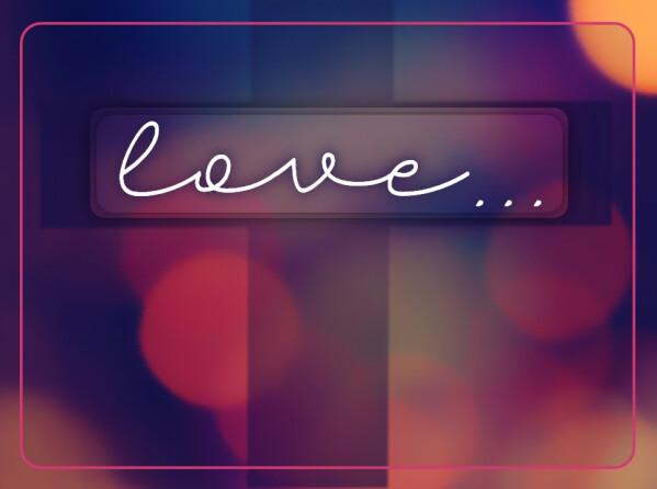 Series: Love