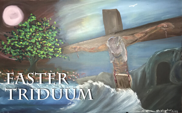 Series: Triduum (Easter Series)