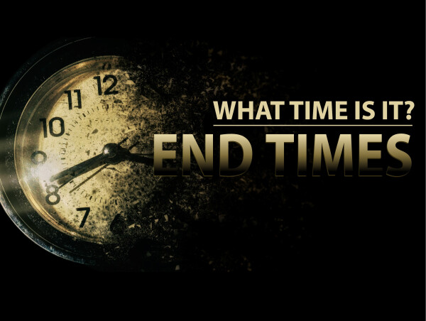 Series: What Time Is It?