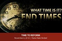 Time to Reform - The Bridge