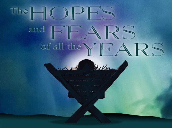Series: The Hopes and Fears of All the Years