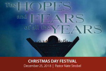Christmas Day Festival