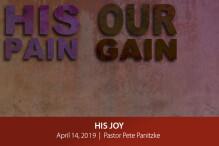 His Joy - The Bridge