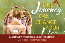 A Journey Toward a New Friendship - The Bridge
