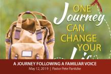A Journey Following a Familiar Voice