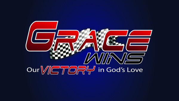 Series: Grace Wins