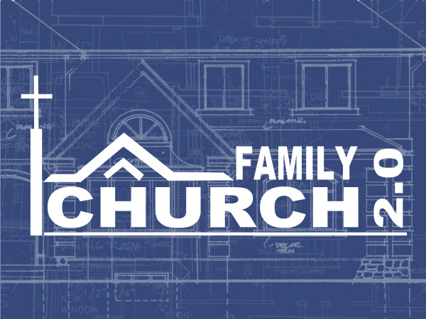 Series: Family Church 2.0 - Creating a Safe Place