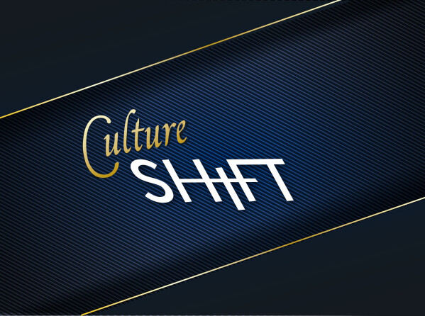 Series: Culture Shift