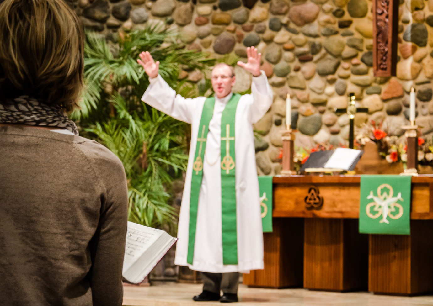 Wednesday Weekly Worship 7:00 pm