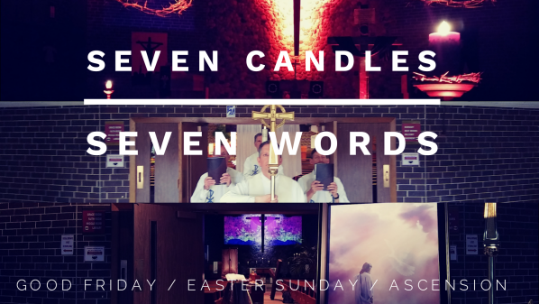 Series: Seven Candles, Seven Words