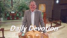 St. Paul's Devotions - June 17th