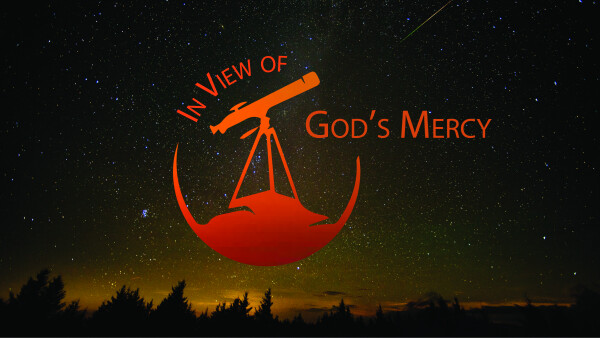 Series: In God's Mercy