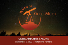 United in Christ Alone