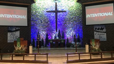 Lord, Increase My Faith! -- Worship Links