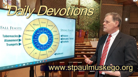 """""""Stuck in Lent"""" - Links for worship and open forum"""