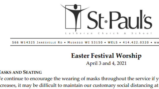 Worship Folder 4-4-21 (Easter)