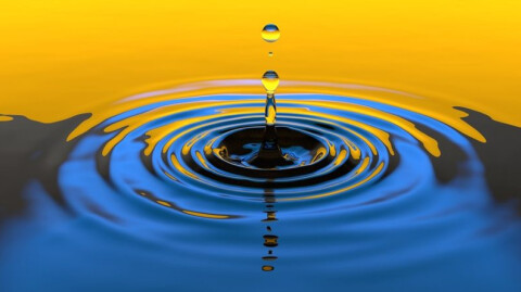 Ripples on a Pond--In the New Testament and Today